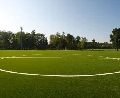 フランスサッカー連盟(FFF)ナショナル・トレーニングセンター