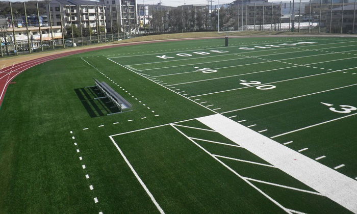 神戸学院大学第6グラウンド