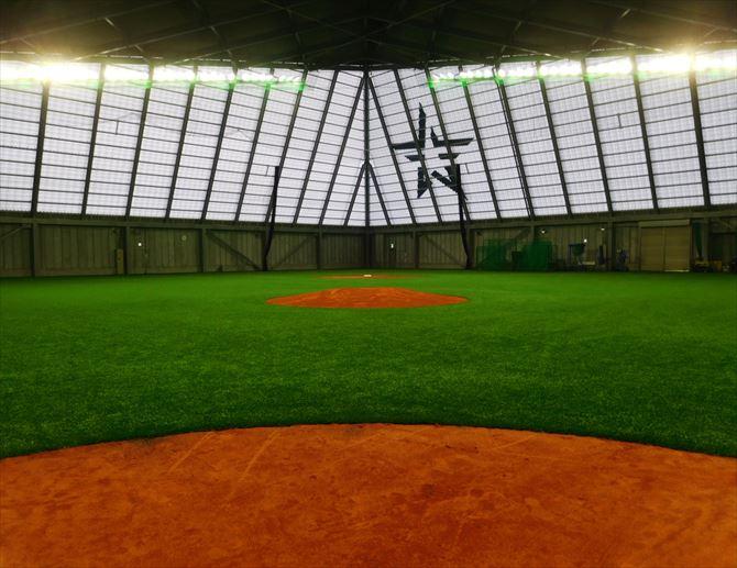 Oppama-indoor
